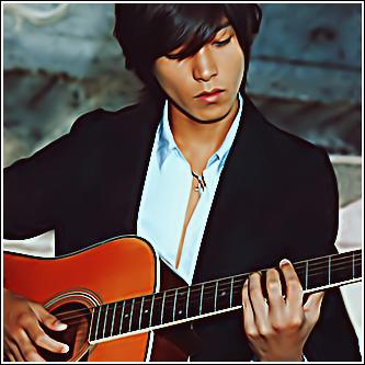 Guitar by reani-danzel
