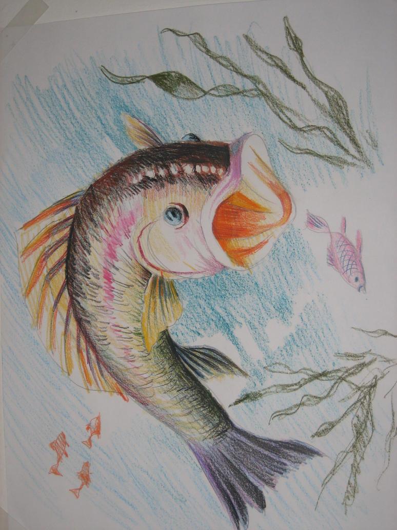 Fish by xXCynthiaSerenaXx