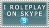 Skype RP stamp by UZL-2S