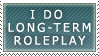 Long-term RP stamp by UZL-2S