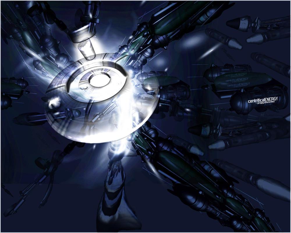 Centrifical Energy2 by preppy