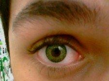 Green Eye by RickyMartinez