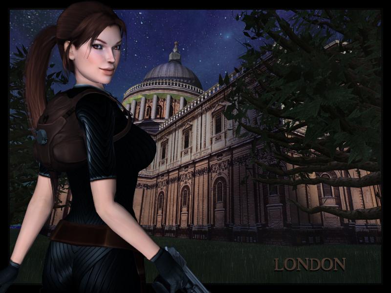 London by crimsomnia
