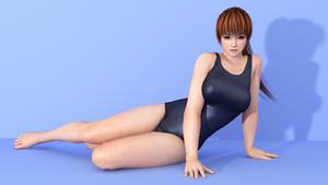 Kasumi Swimsuit