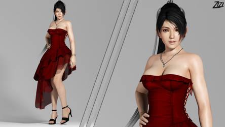 Elegant Momiji by Blueseeker93