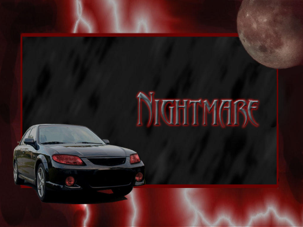 NightmareWP by glaciess