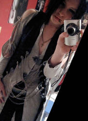 Before I Decay Aoi Cosplay by nyappy-aoi