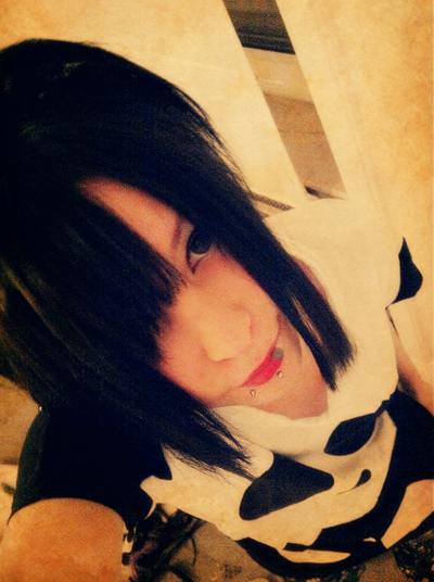 nyappy-aoi's Profile Picture