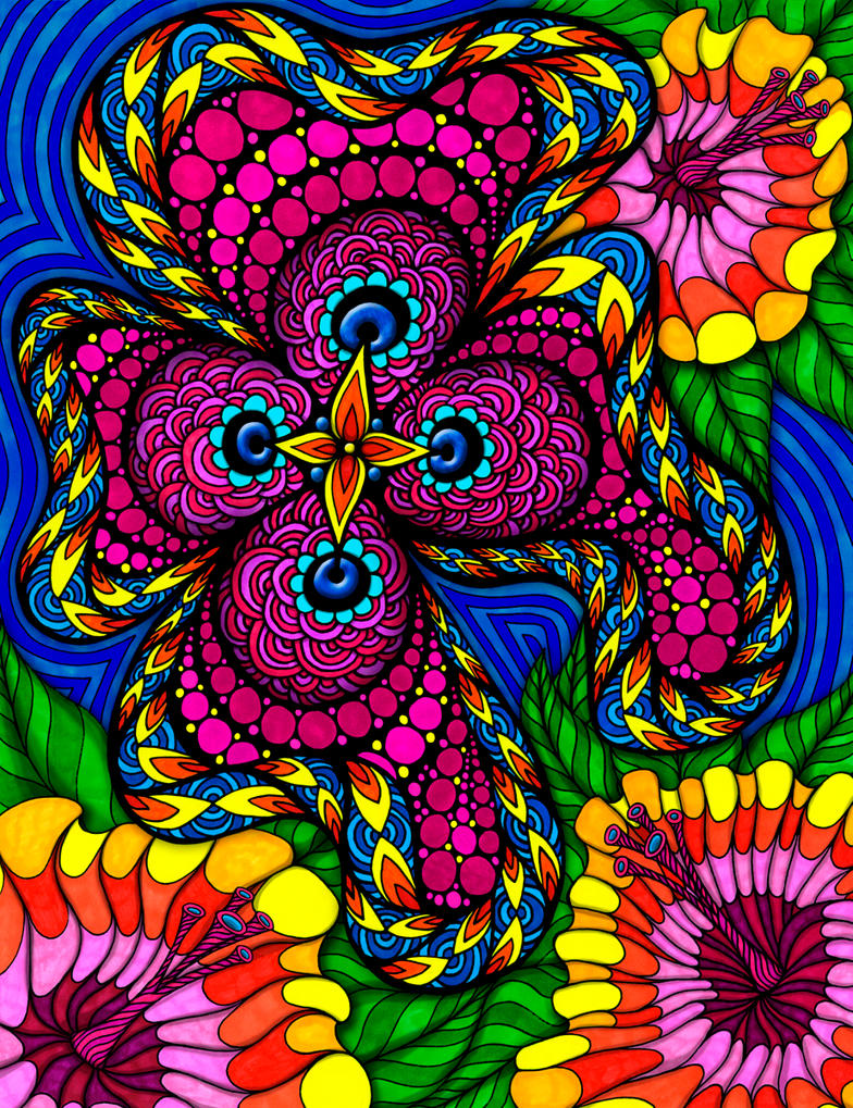 phil lewis art coloring books for adults : Phil Lewis