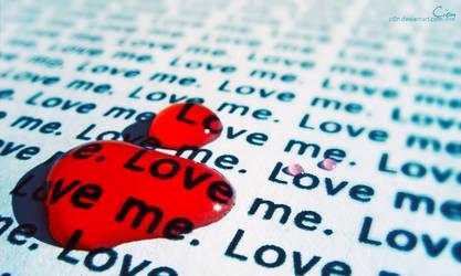 Love by Ci0n