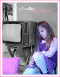 Sadness.2 by gr3nadine
