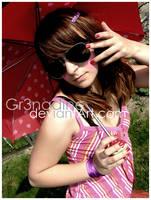 Retro-glasses 02 by gr3nadine