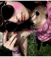 Retro-Glasses 04 by gr3nadine