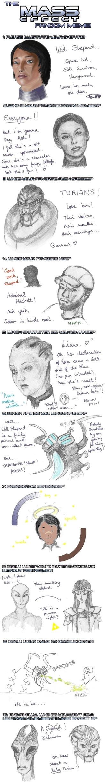 Mass Effect meme by Suiki