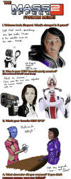 Mass Effect 2 Meme by Suiki