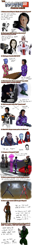 Mass Effect 2 Meme by Suiki