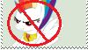 Anti Super Rainbow Dash RQ by bluehedgehog2