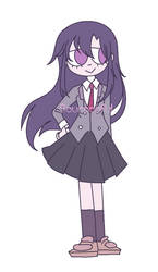 is not yuri by Soursopful