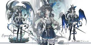 [Set Price] Necro Knight [Closed]