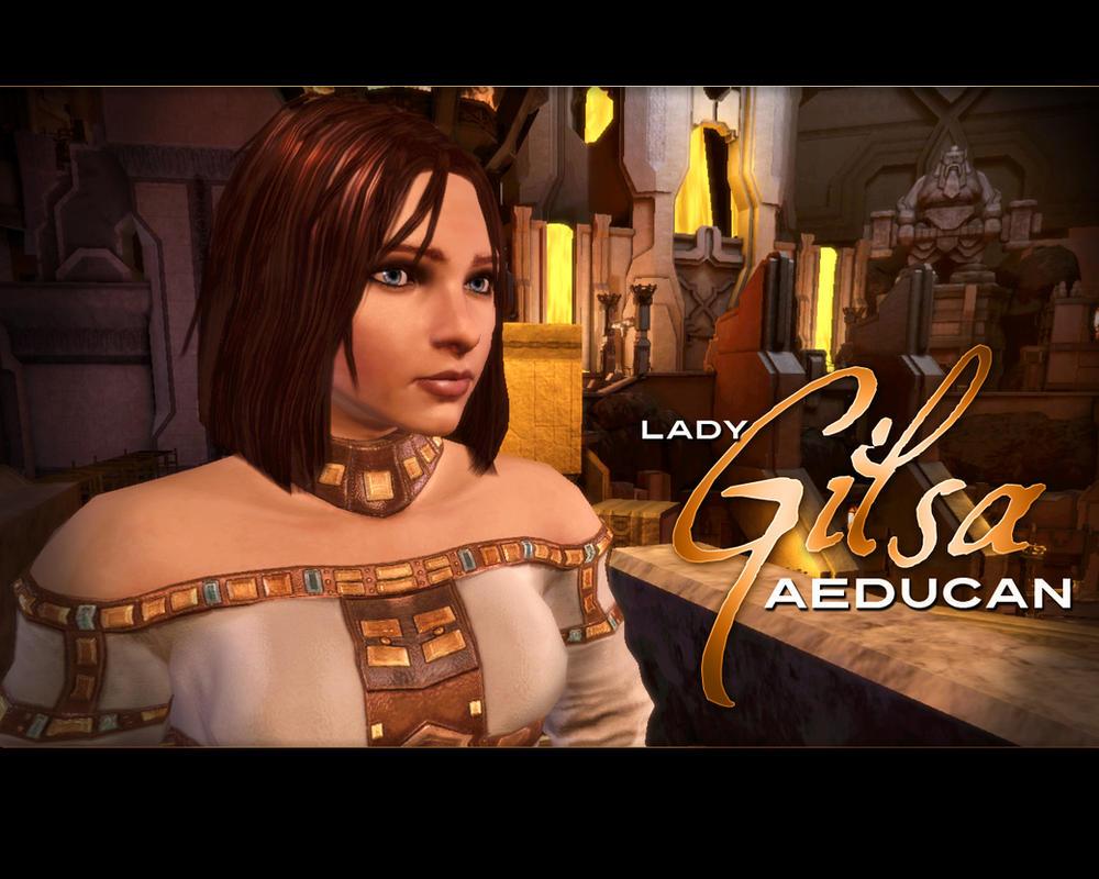 Dragon Age Origins Aeducan By Jenn Y On Deviantart