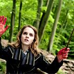 Hermione Blood by XxBloodOfVampirexX