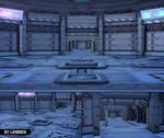 [MMD Stage DL] Space Matrix