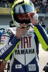Valentino Rossi-IST PARK