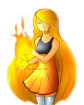 The Tender Flame