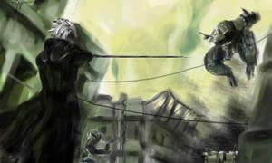 Wrath of Raiden-MGS4