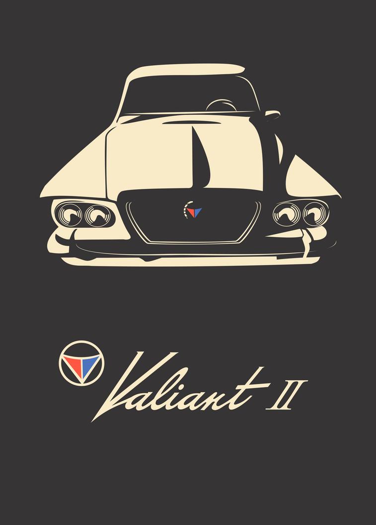 Valiant II by marzos