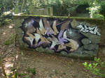 Resk Two  in the wood