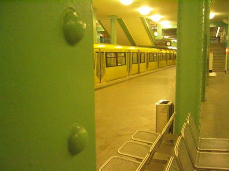 Berlin Tube