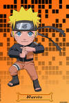 Chibi - Naruto