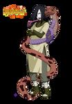 PNG Orochimaru