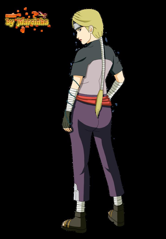 Pin Naruto X Yugito on Pinterest