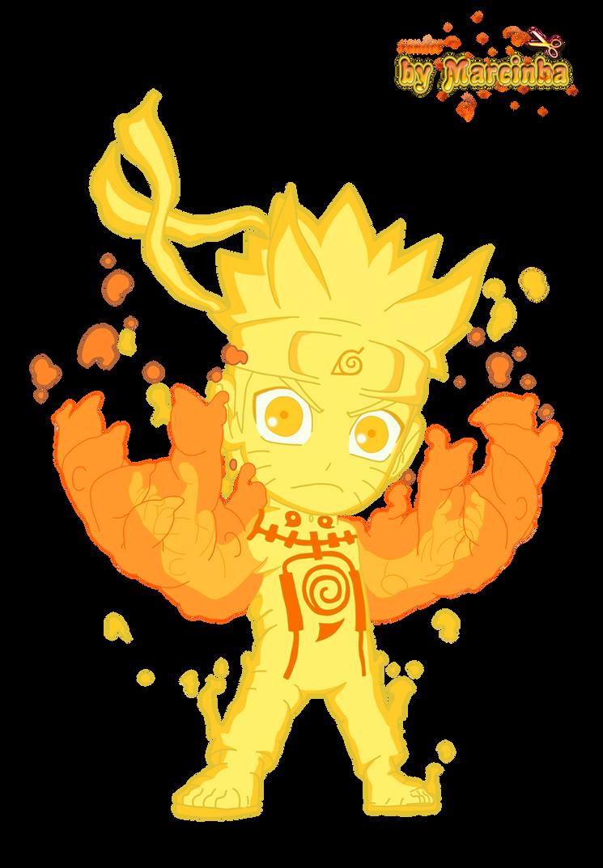 Naruto Chibi Png
