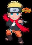 Chibi Naruto The Last