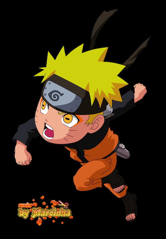 Png chibi naruto uzumaki sennin by marcinha20 on deviantart - Naruto chibi images ...