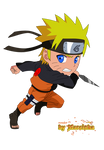 Chibi Uzumaki Naruto