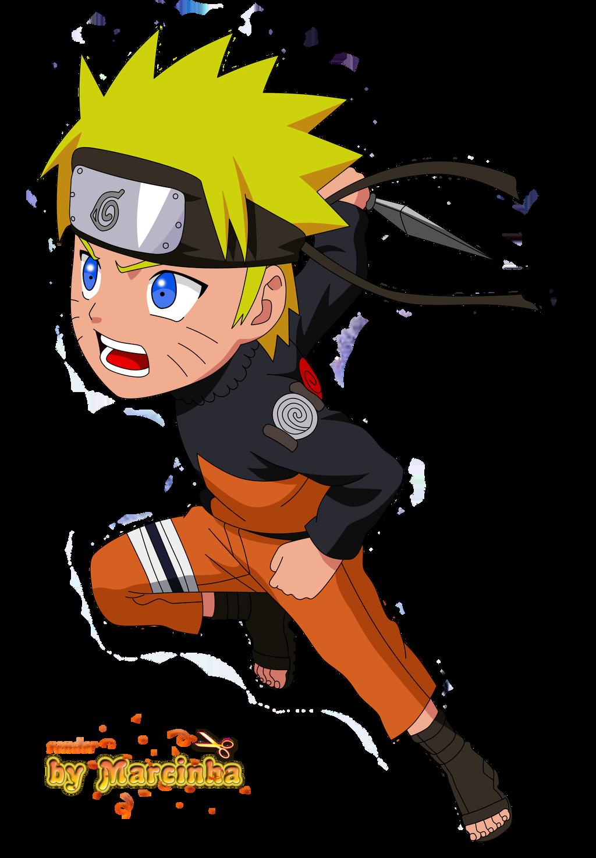 Png chibi naruto uzumaki by marcinha20 on deviantart - Naruto chibi images ...