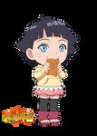 Chibi Himawari