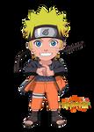 Chibi Naruto Shippuden