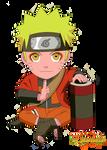 Chibi Naruto Senin