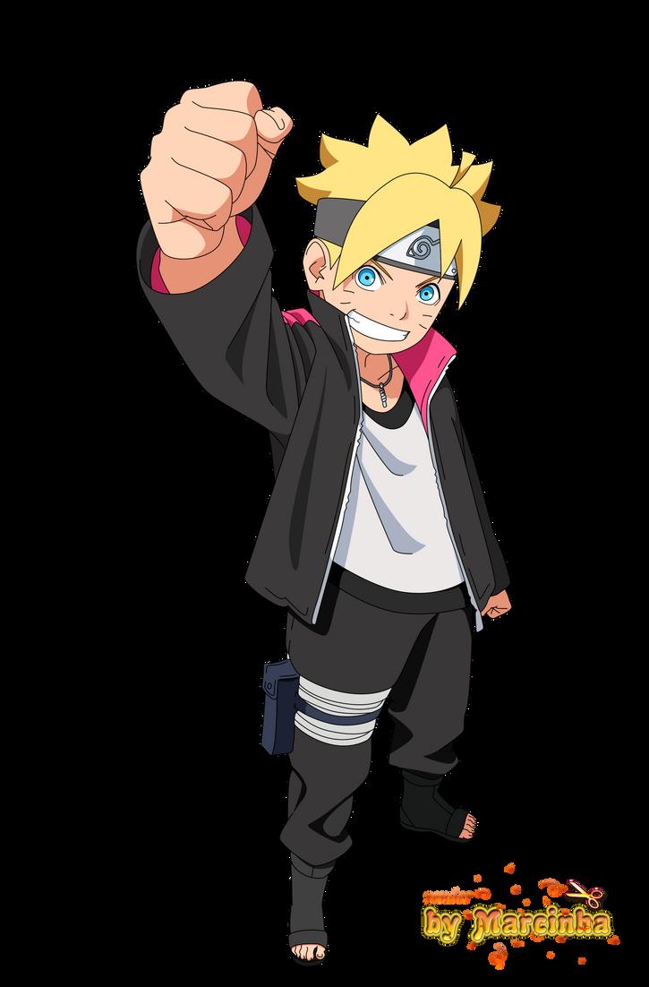 Learn How to Draw Chibi Naruto Uzumaki Chibi Characters