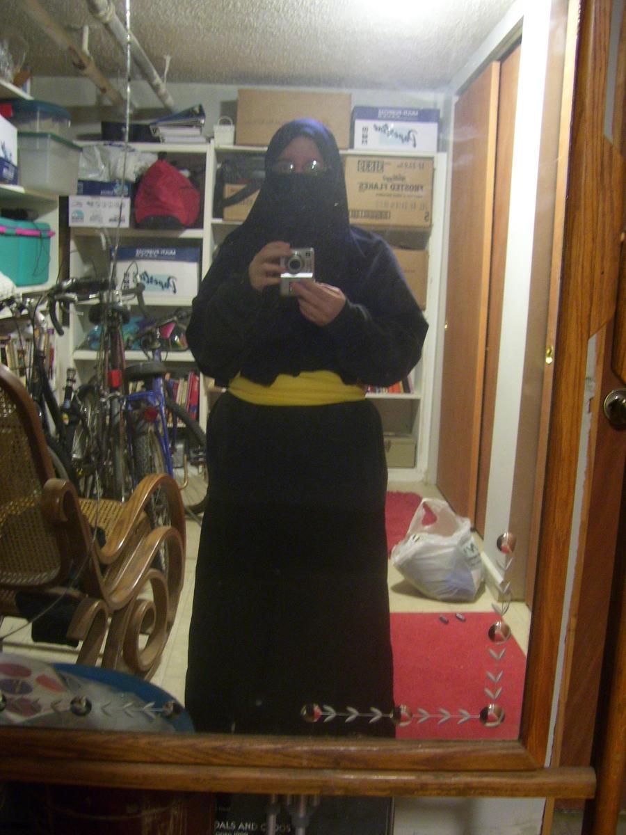 Sooraya Qadir Cosplay by Hannah2070