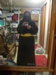Sooraya Qadir Cosplay