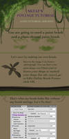 Foliage tutorial by MMWoodcock