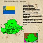Presidential Republic of Caristonia