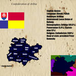 Confederation of Aribia