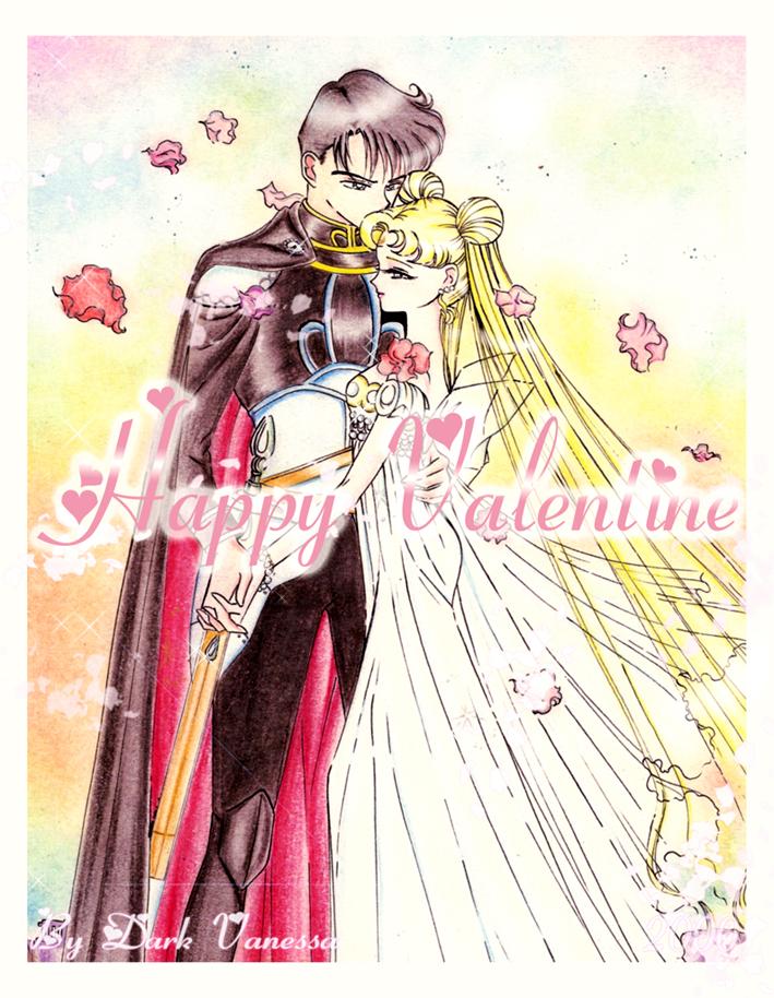 Happy Valentine by DarkVanessaLusT